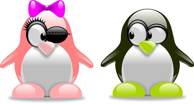 Free vector graphic: Penguins, Art, Amorous, Love, Tux - Free Image on Pixabay - 157418 (25)