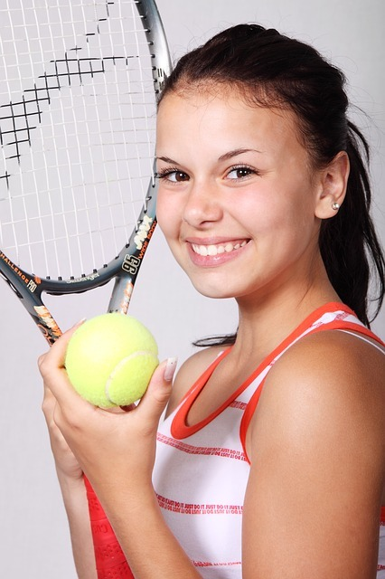 Free photo: Tennis, Sports, Girl, Fitness, Ball - Free Image on Pixabay - 15844 (31721)